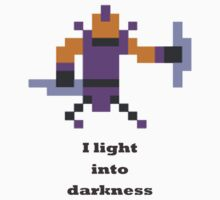 Anti-mage - I light into darkness by BrewMasterMD
