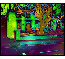 3 Abbey Road Photographic Print