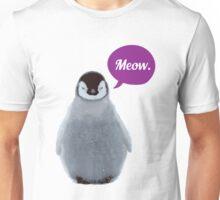 Meow. Unisex T-Shirt