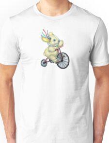 Pooky Triking Unisex T-Shirt