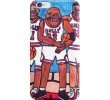 The Bulls iPhone Case/Skin