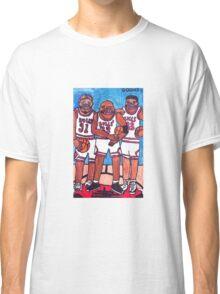 The Bulls Classic T-Shirt