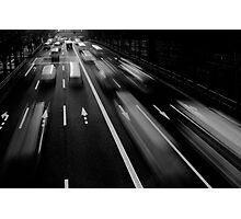 Tokyo, Japan. Photographic Print