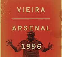 Vieira by homework