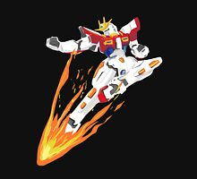 BG-011B BUILD BURNING GUNDAM T-Shirt