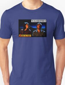 Never Bothered me T-Shirt