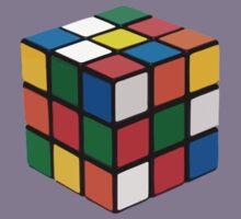 Rubik cube Kids Clothes