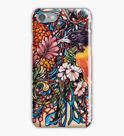 Interoperability  iPhone Case/Skin