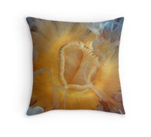 Almost Erotic Throw Pillow
