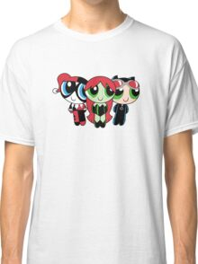 The Gothampuff Girls Classic T-Shirt