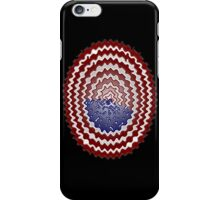 USA Abstract iPhone / Samsung Galaxy Case - TShirts iPhone Case/Skin