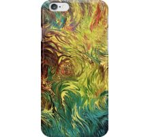 Galapagos by rafi talby iPhone Case/Skin