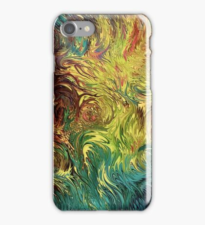 Galapagos by rafi talby iPhone Case/Skin