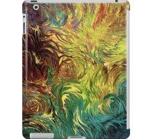 Galapagos by rafi talby iPad Case/Skin