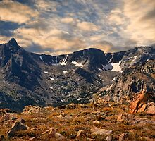 Rocky Mountain National Park by Ana CB Studio