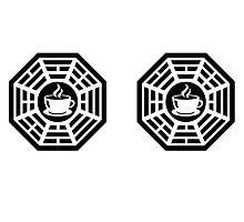 Dharma mug by ibx93