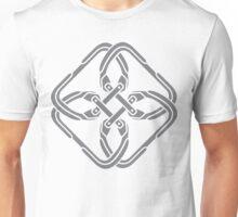 Carabiner Knot Unisex T-Shirt