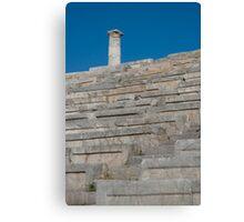 Ancient Messine Canvas Print