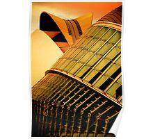 Hemesferic Museum & Reina Sofia Arts Palace 0190 Poster
