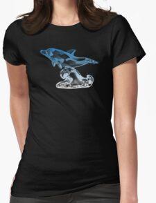 Crystal Dolphin T-Shirt
