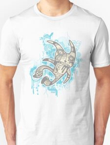 Trippy Floaters 7 T-Shirt