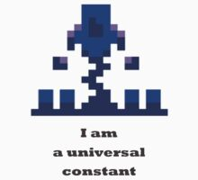 Enigma - I am a universal constant by BrewMasterMD