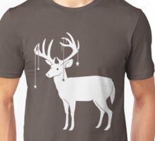 Celestial Stag Unisex T-Shirt