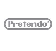 Pretendo Entertainment System by JoeytheDuck