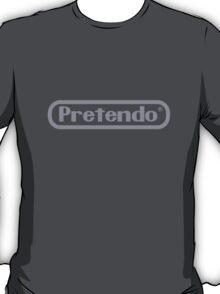 Pretendo Entertainment System T-Shirt