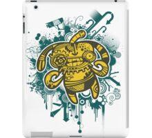 Trippy Floaters 6 iPad Case/Skin