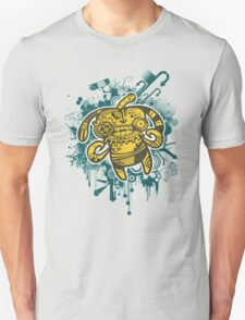 Trippy Floaters 6 T-Shirt
