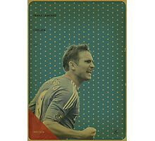 Lampard Photographic Print