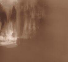 Ghosts in Chambord by CynthiaC