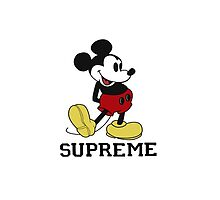 Mickey  by g66by