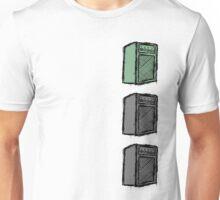 Individual Amp Unisex T-Shirt