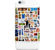 Walt Disney Animation Studios iPhone Case/Skin