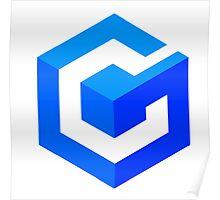 Gamecube Poster