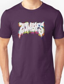 Flatbush Zombies Trippy Unisex T-Shirt