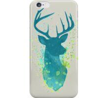 Deer Splash iPhone Case/Skin