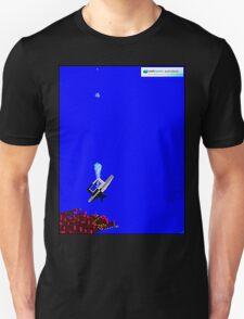 Deep Reef Diving Underwater Unisex T-Shirt