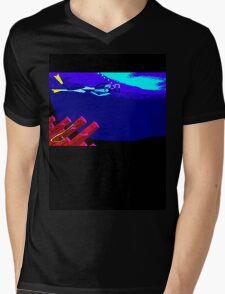 Kate Kelly Diving T-Shirt