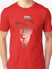 al capone portrait Unisex T-Shirt