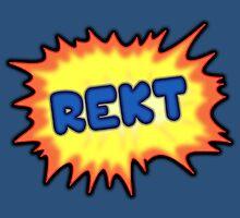REKT [002] by JoCa-byJoeCarr