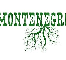 Montenegro Roots by surgedesigns