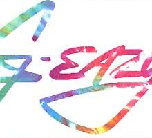 G-Eazy Tie Dye by yahyahyeet