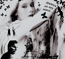 Always on my mind by FemLaBru