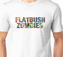 Flatbush Zombies Trippy Unisex T-Shirt