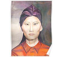 Chinese Prada Poster