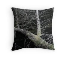 Bolter Throw Pillow