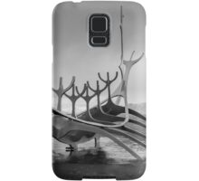 Steel Ship Samsung Galaxy Case/Skin